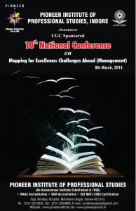 18th National Conference