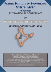 22nd National Conference