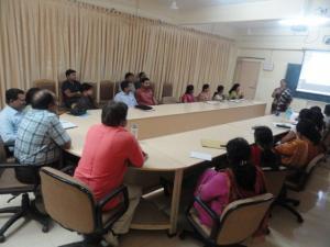 Presentation on Conflict Management