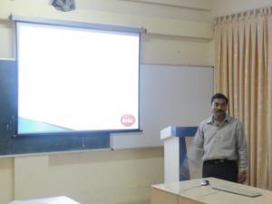 Presentation on Risk Taking Skills