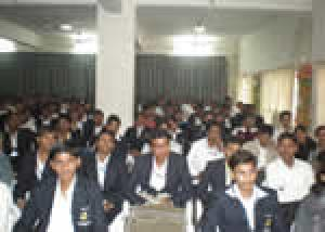 Seminar on Personal Interview