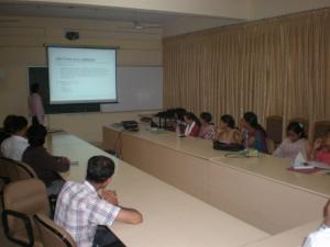 Presentation on Importance of Library