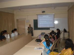 Presentation on Present Education System-Corporate Viewpoint