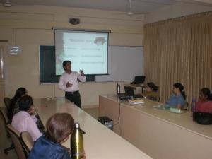 Presentation on Faculty-Student Relationship