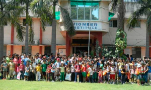 The Summer Camp 2014