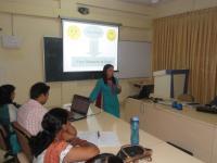 Presentation on Job Attitude