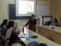 Presentation on Self Motivation